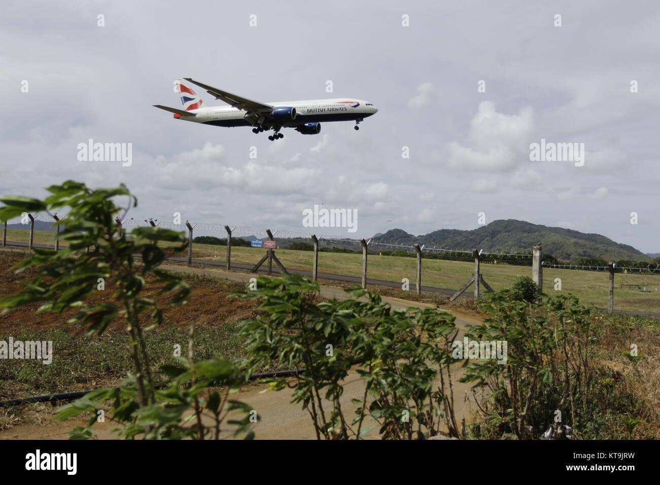 british airways and iberia