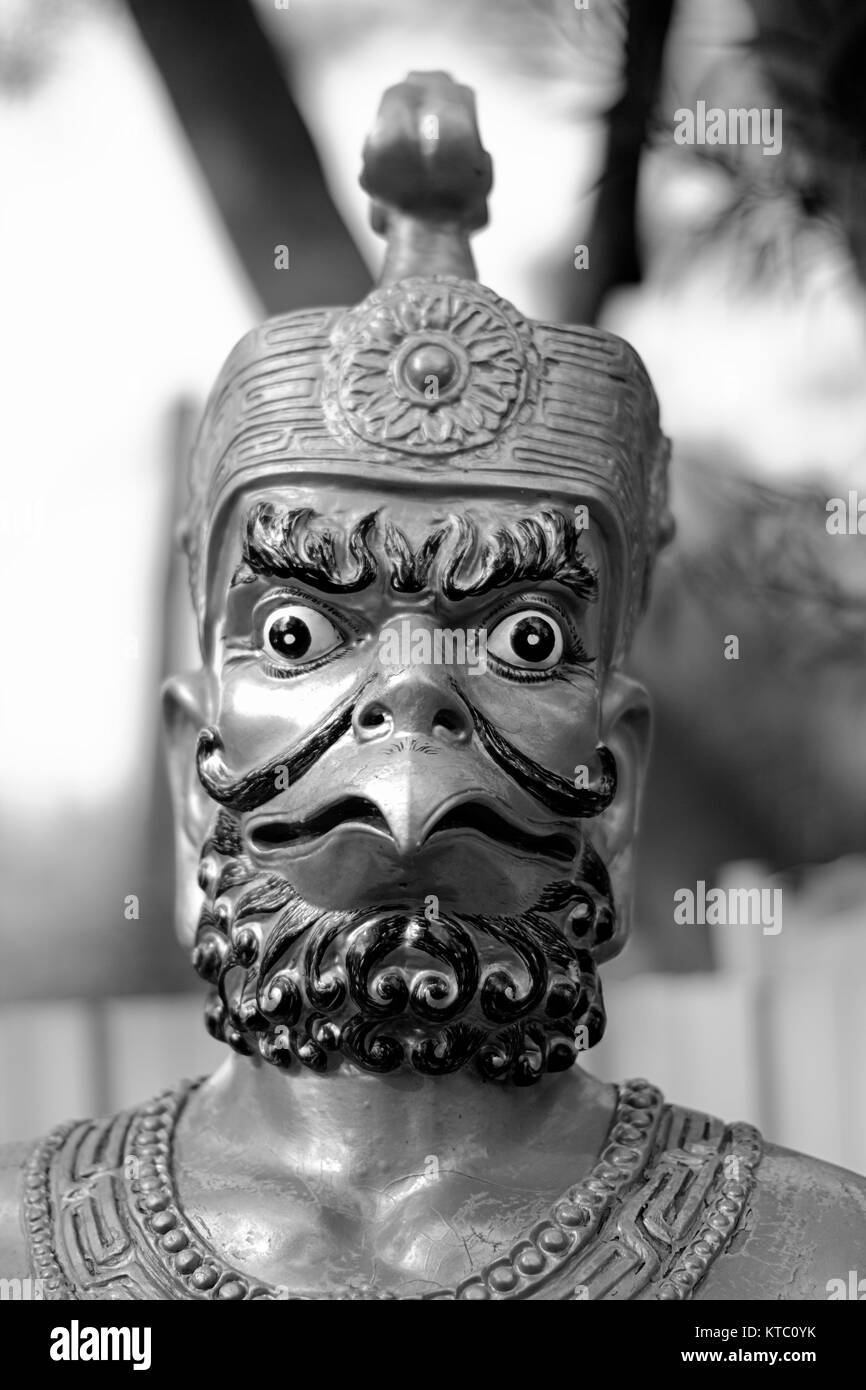 Chinese Culture Black and White Stock Photos & Images - Alamy