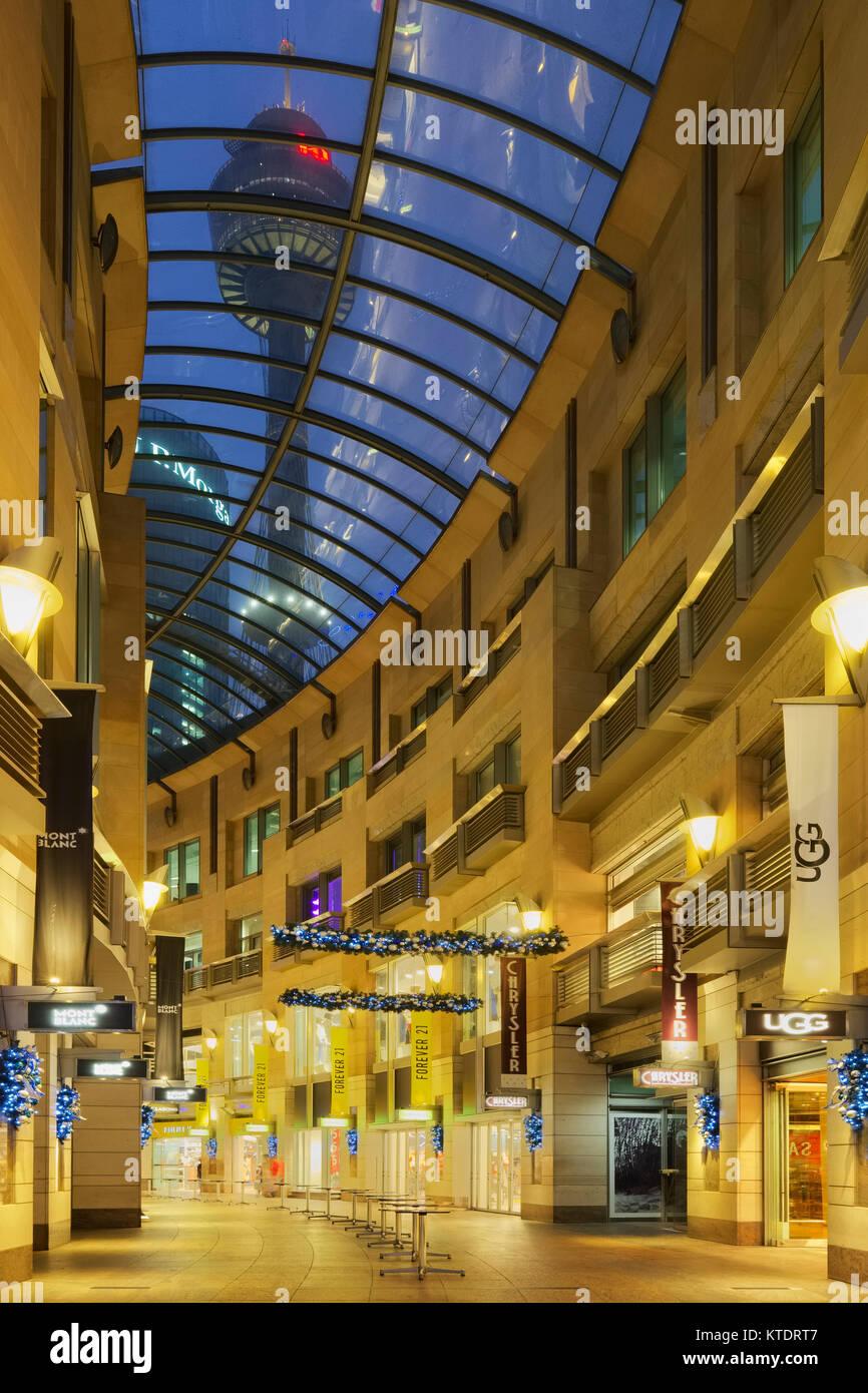 Pitt Street | Past/Lives of the Near Future