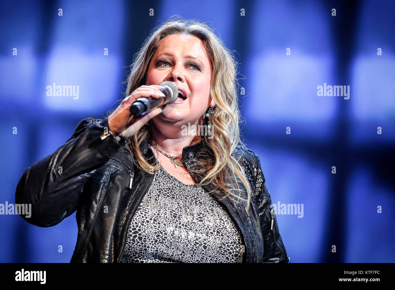 80s music recording stock photos 80s music recording stock images the norwegian singer songwriter and musician anita hegerland performs live at the show we altavistaventures Image collections