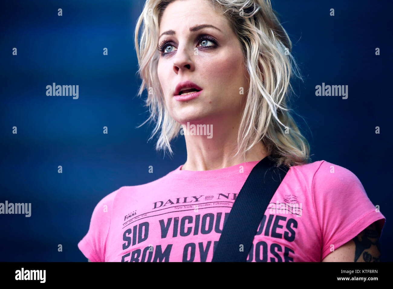 Brody Dalle Nude Photos 85