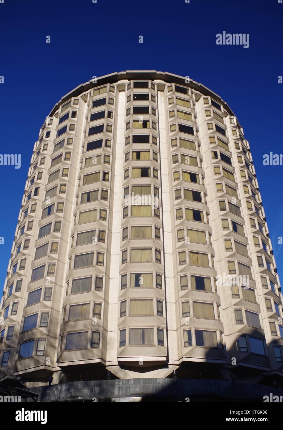 Sheraton Park Tower Stock Photos Amp Sheraton Park Tower