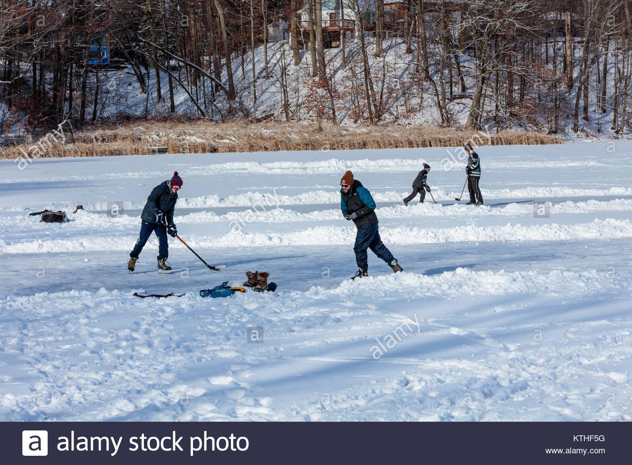 Canadian Hockey Stock Photos & Canadian Hockey Stock Images - Alamy