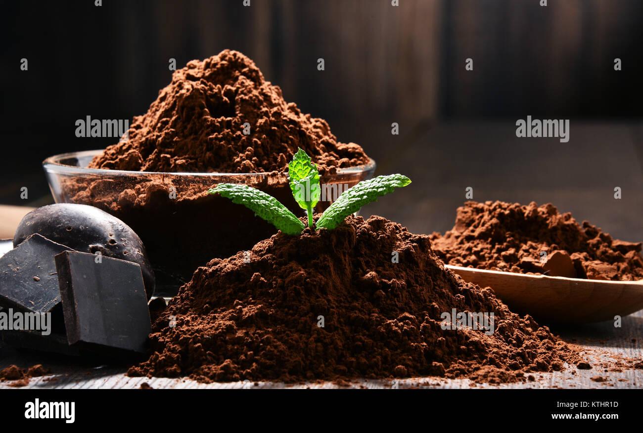 Dutch Cocoa Stock Photos & Dutch Cocoa Stock Images - Alamy
