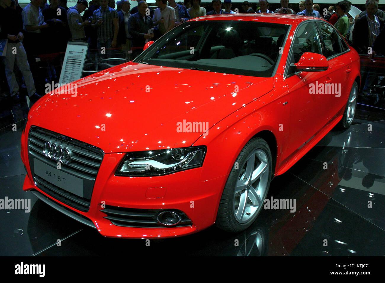 Kelebihan Kekurangan Audi B8 Tangguh