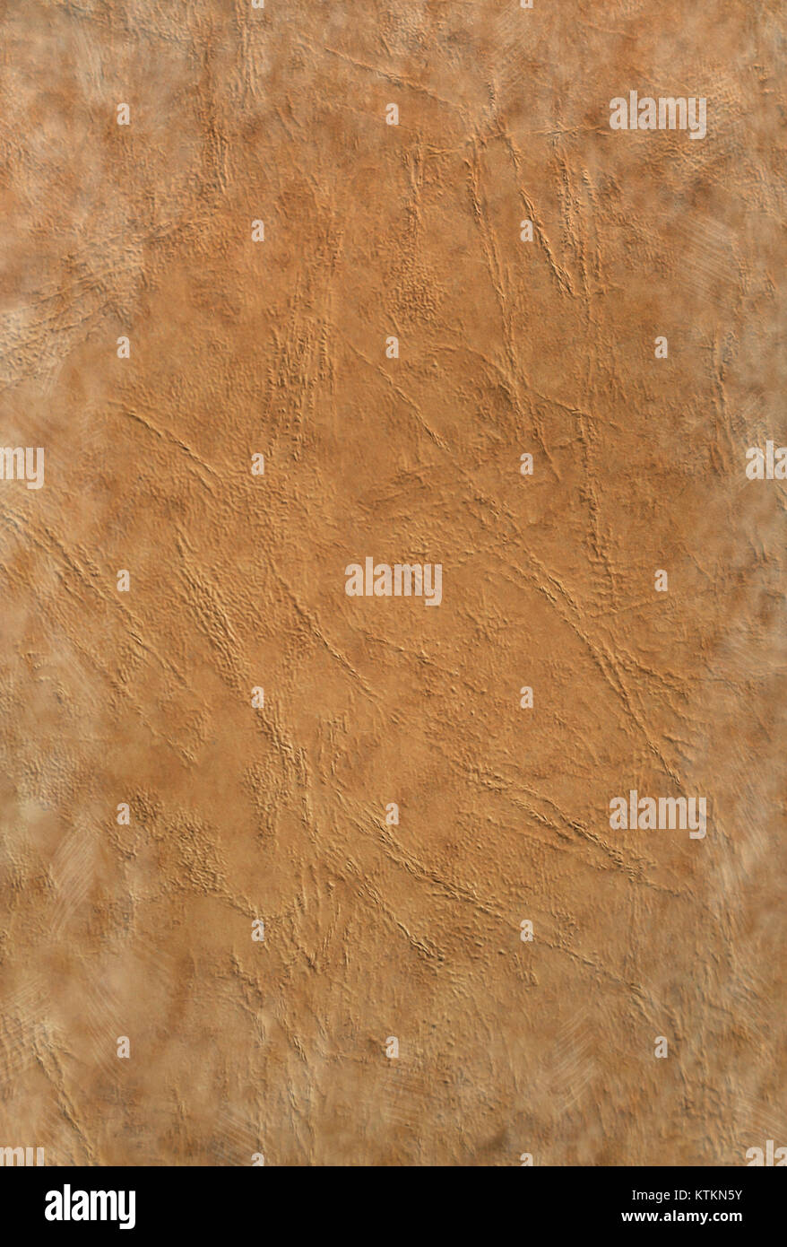 Texture  Imitation leather light brown color  Background