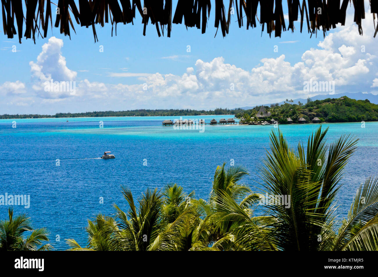 Hotel Sofitel Bora Bora Marara Beach Resort Bora Bora