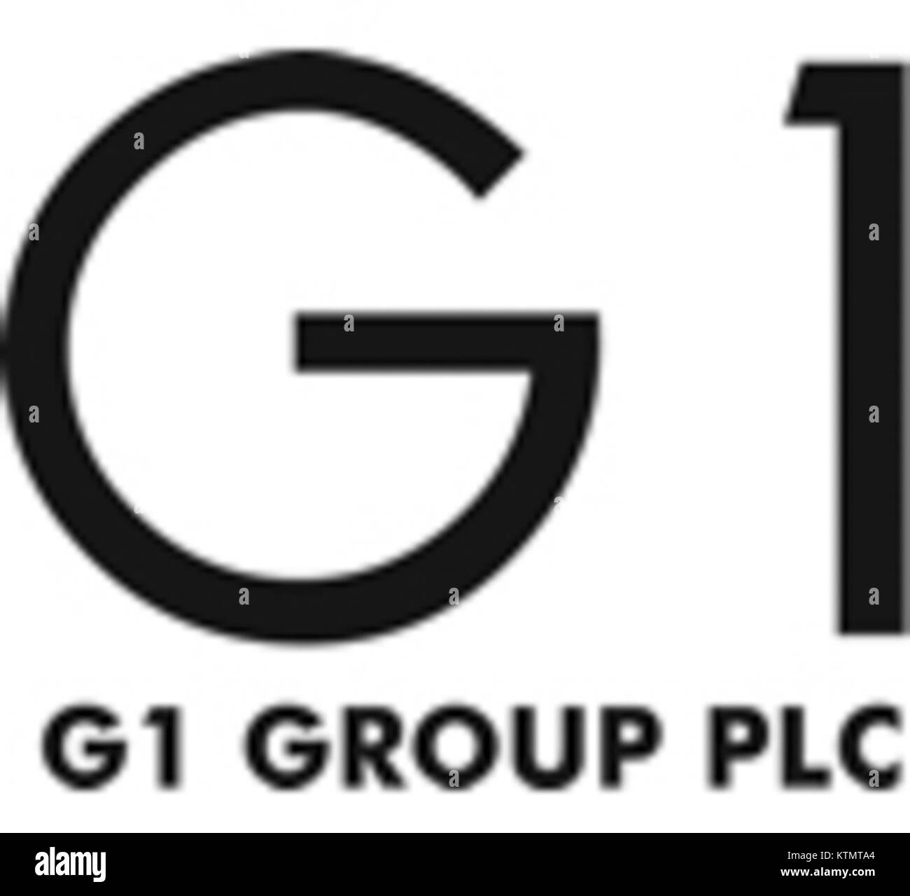 G1 Group - Stock Image