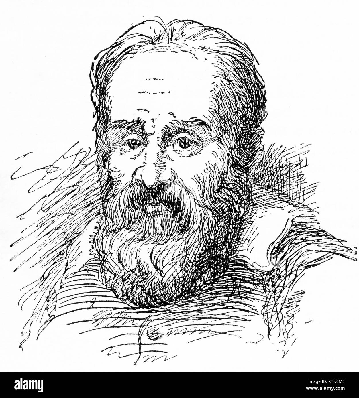 a history of galileo an italian physicist and astronomer Italian physicist and astronomer (1564-1642) galileo galileo galilei (1564-1642), one of the earliest and greatest of experimental philosophers, was born at pisa .