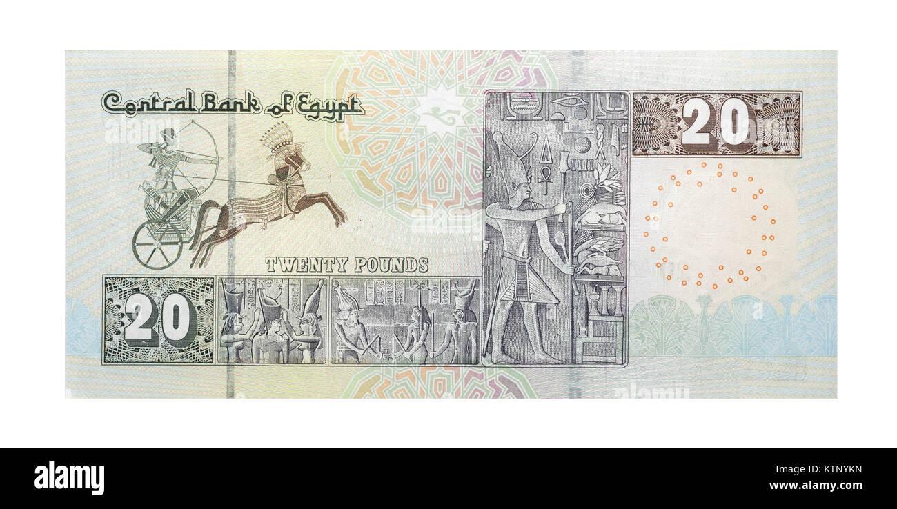 Egyptian Bank Notes Stock Photos & Egyptian Bank Notes Stock Images ...