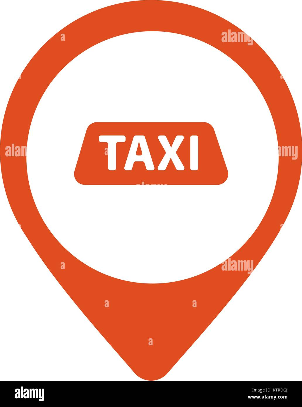 Taxi, cab vector logo, design  Car hire badge, app emblem