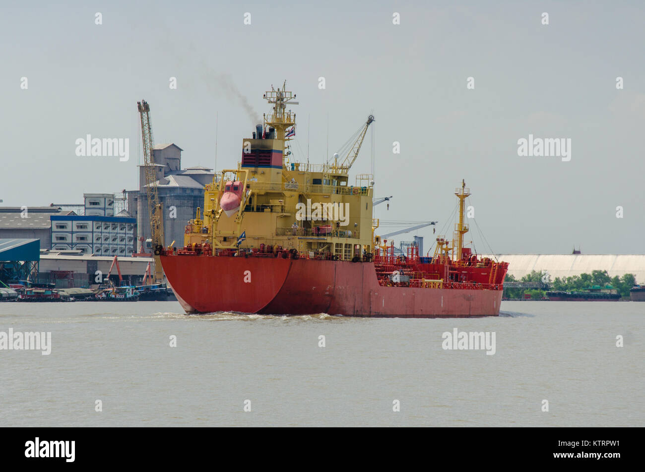 big red boat stock photos big red boat stock images alamy