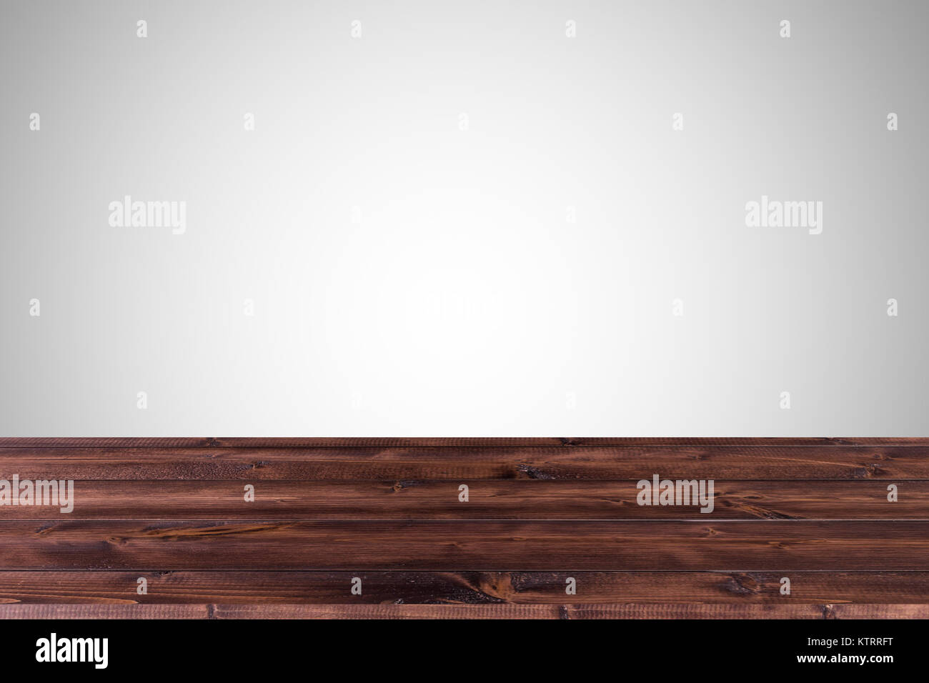 Wood Floor Or Wooden Table Japanese Dark Pine Wood On White Stock