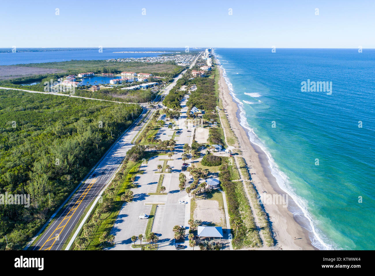 Hutchinson Island Florida Stock Photos & Hutchinson Island Florida ...