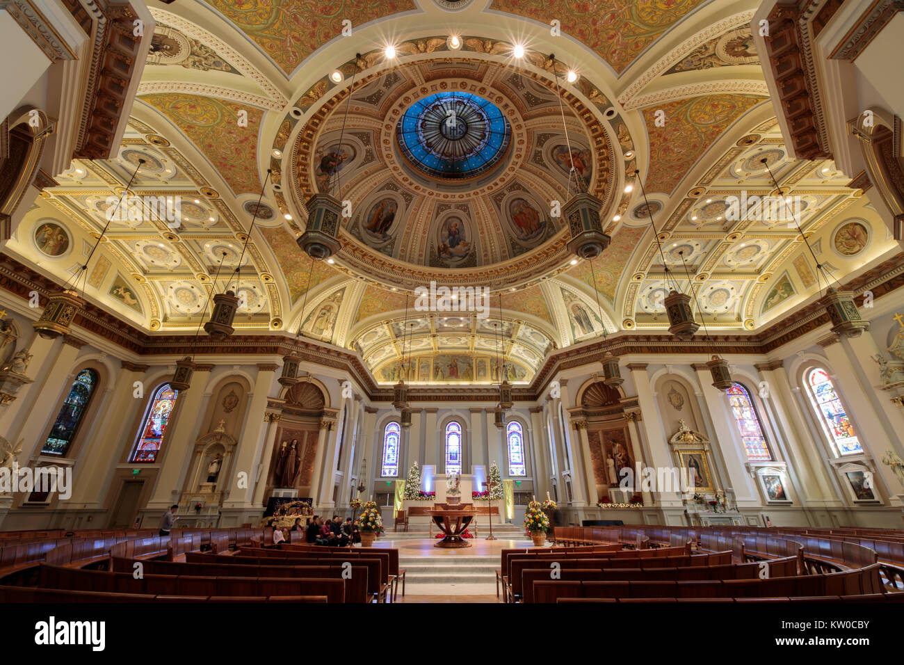 speed dating events in san jose cathedral basilica