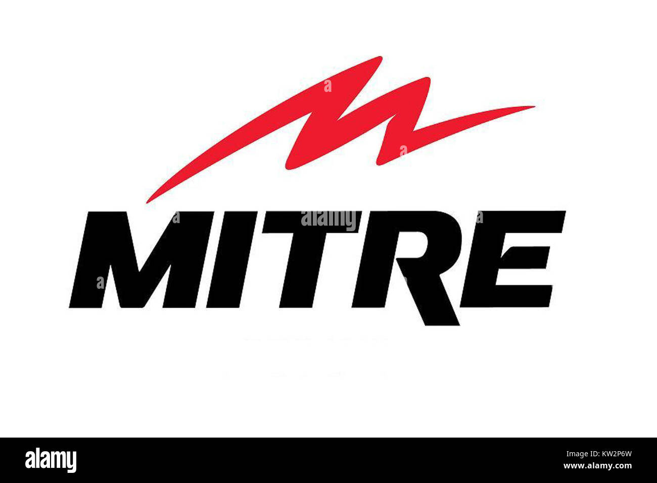 Logo Mitre SA - Stock Image