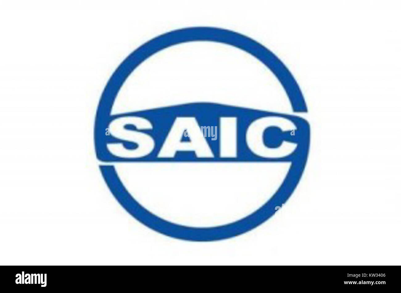 Saic Motor Corporation Stock Photo 170328710 Alamy