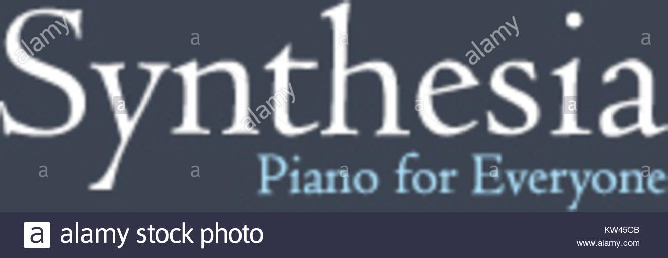Synthesia Stock Photos & Synthesia Stock Images - Alamy