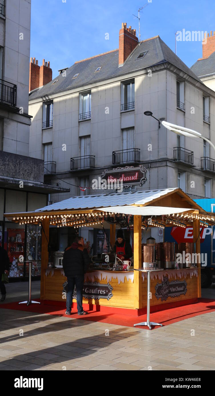 Alsace Street Food Truck Toulouse