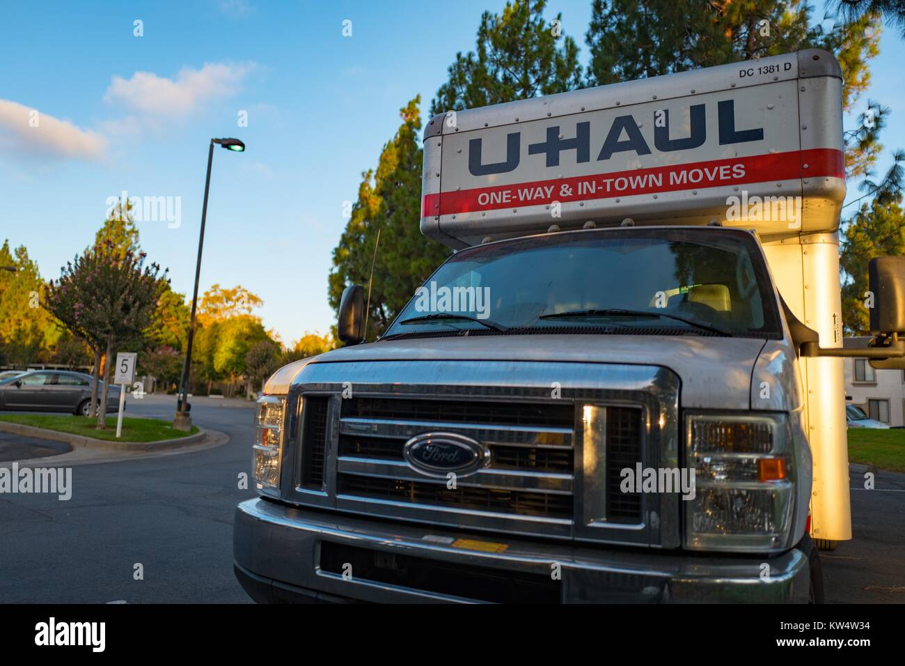 U-Haul in Lafayette, IN - U-Haul Moving - hubbiz.com