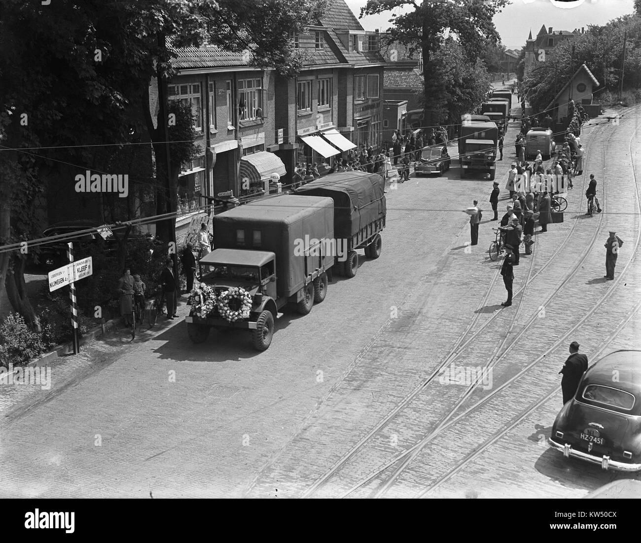 Bodemtransport uit Duitsland Beel, Bestanddeelnr 902 7725 - Stock Image