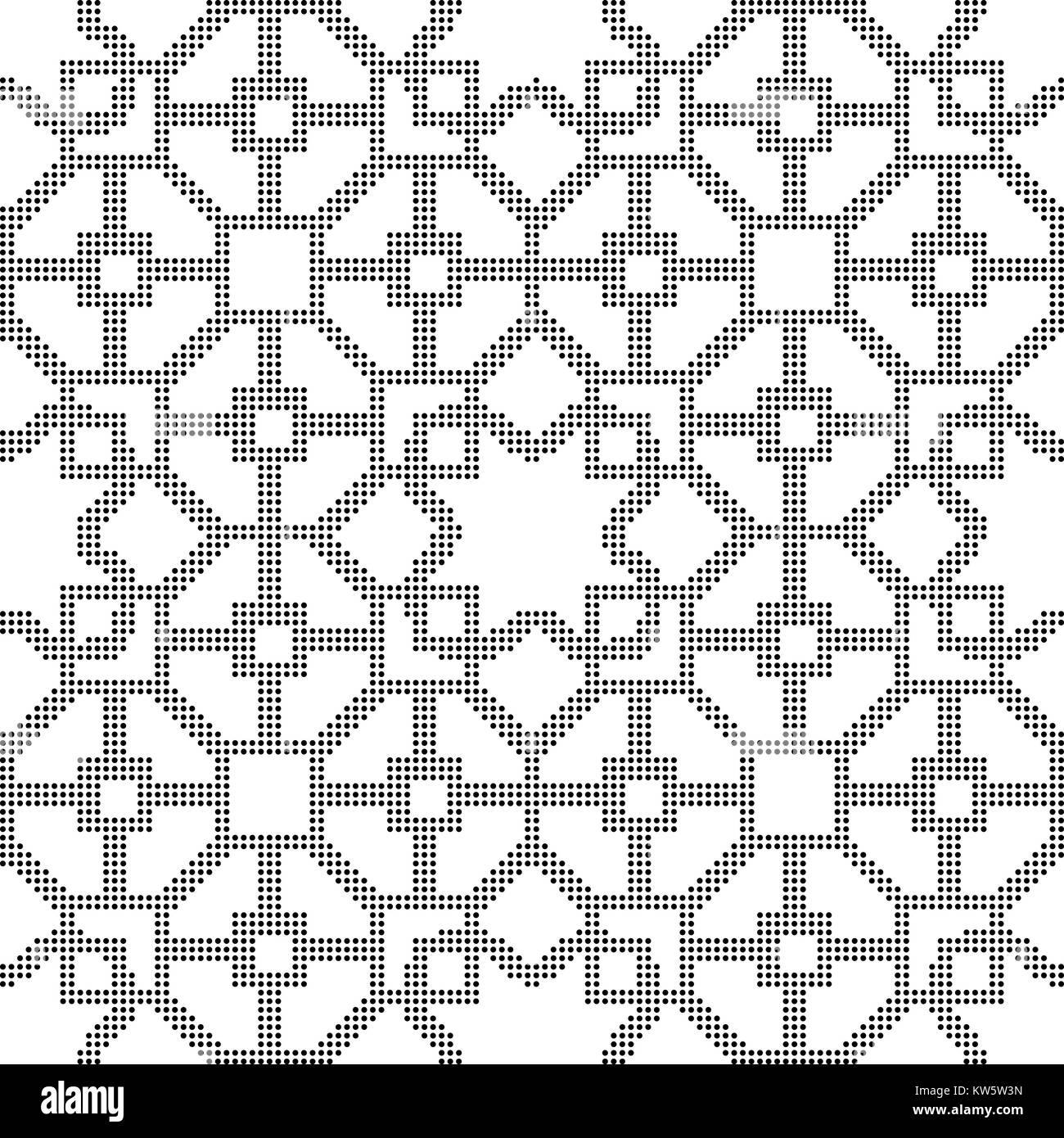 Square Lattice Cut Out Stock Images & Pictures - Alamy