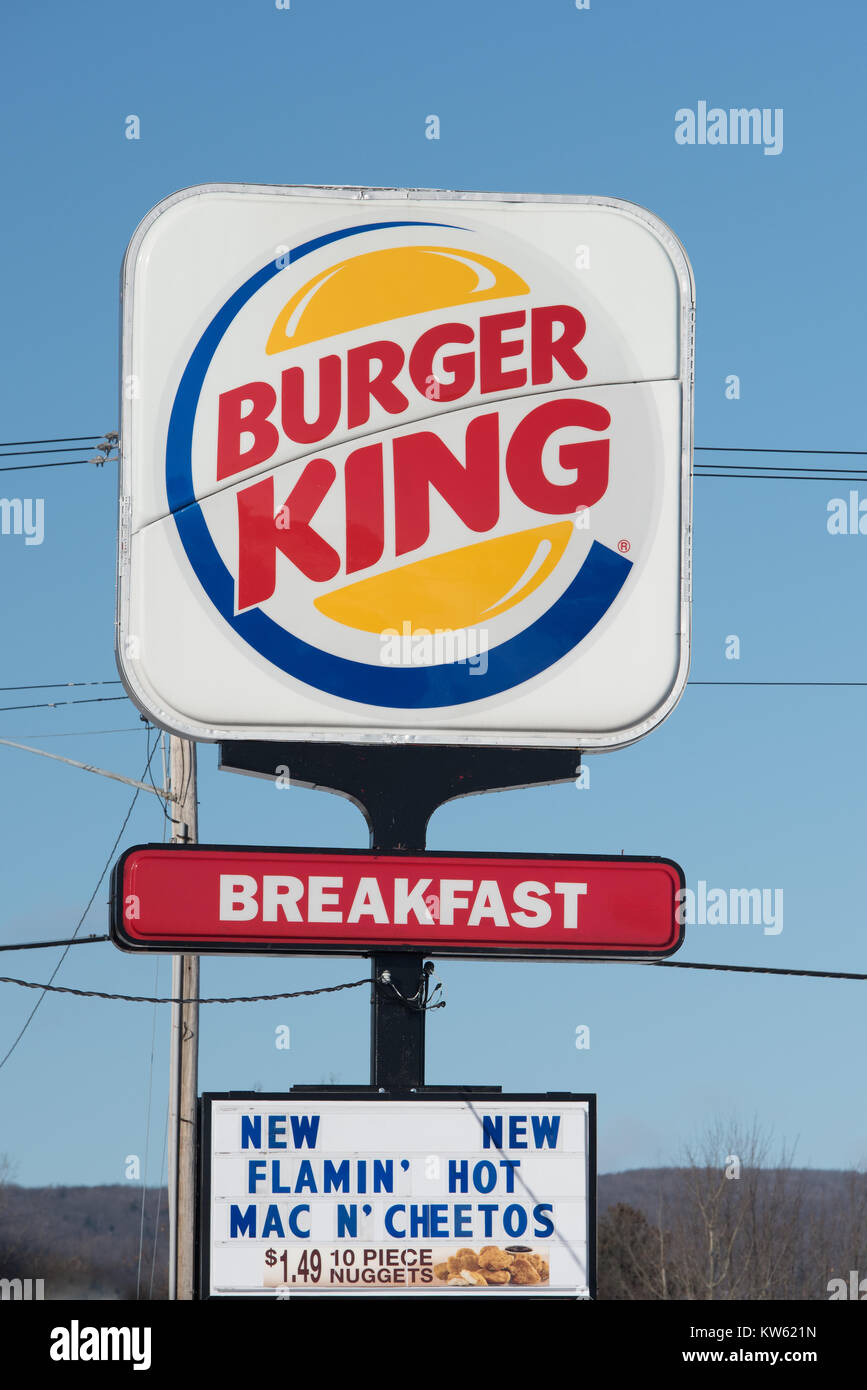 Burger King Restaurant Stock Photos Amp Burger King