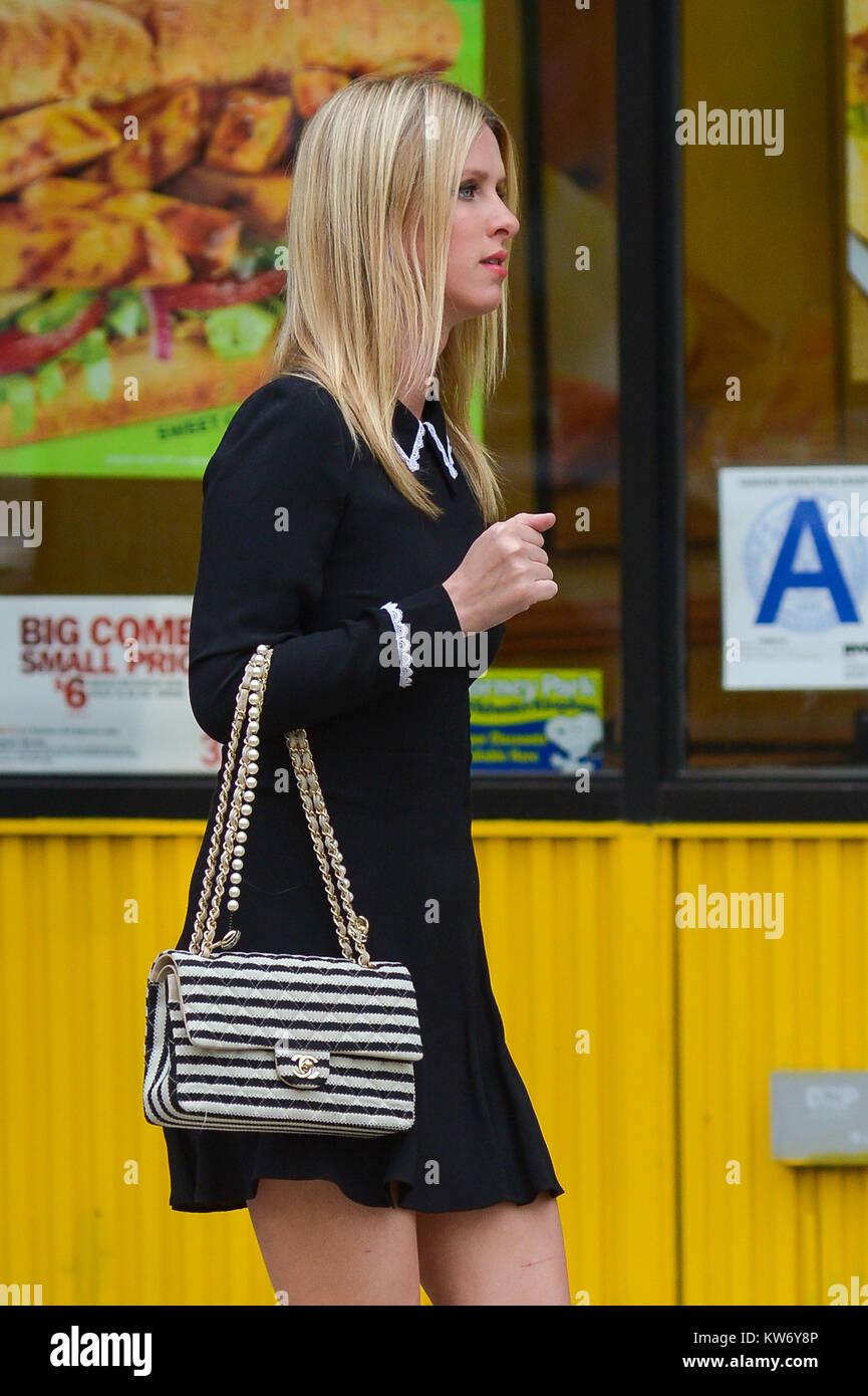 a848f097ffac Black Chanel Bag Stock Photos & Black Chanel Bag Stock Images - Alamy