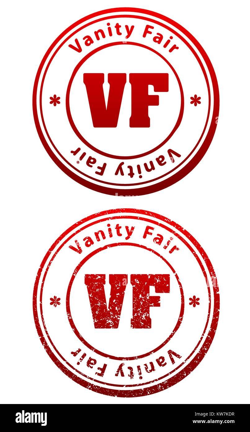 Vanity Fair Stock Vector Images Alamy