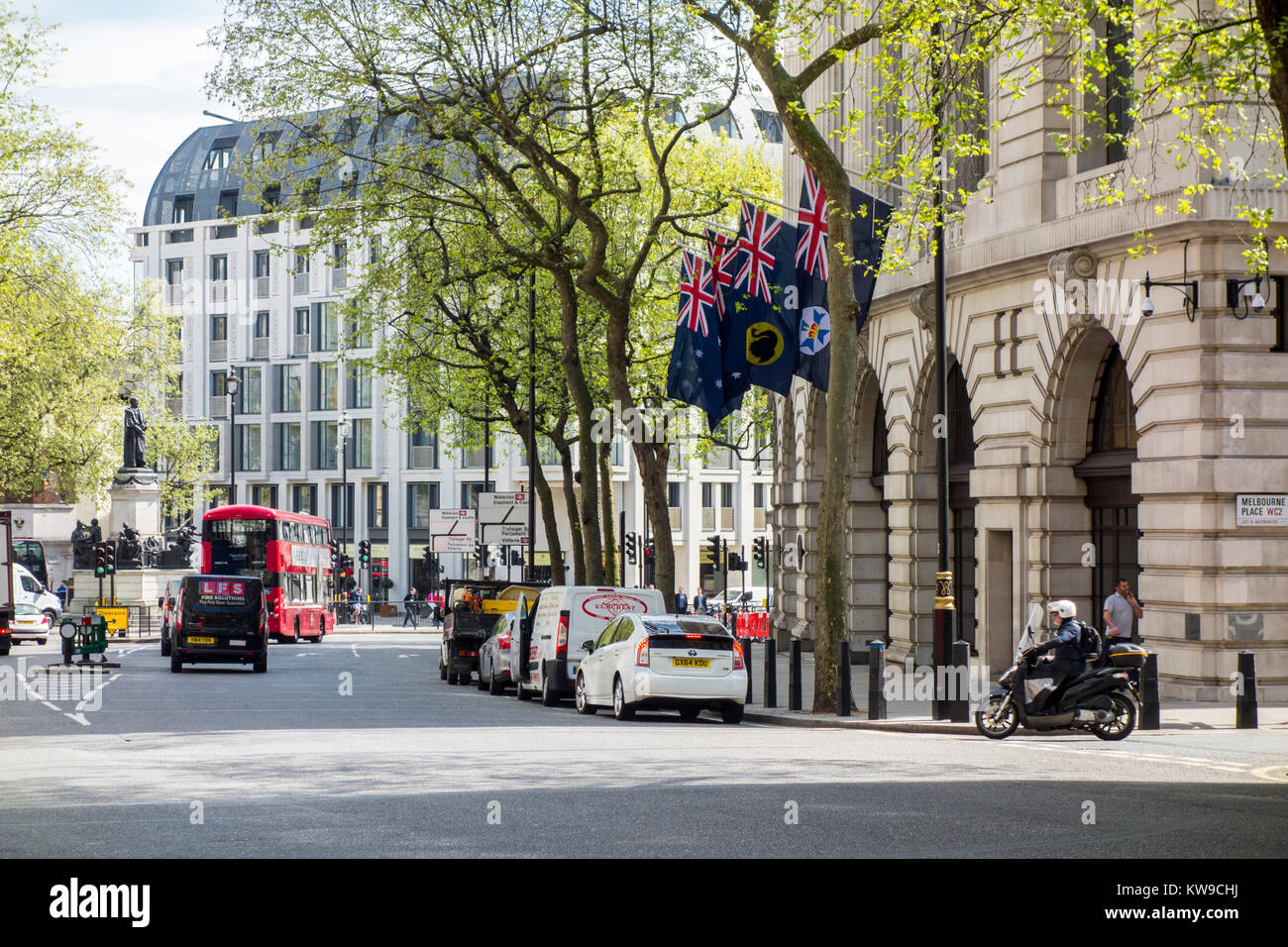 australian high commission australia house viewed from aldwych london KW9CHJ - 37+ Australia House London Pictures  Pictures