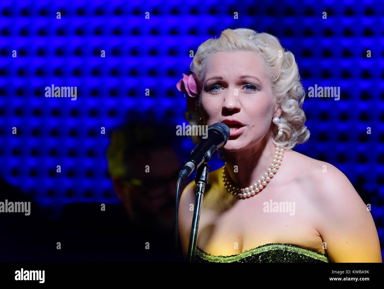 Gunhild High Resolution Stock Photography and Images - Alamy