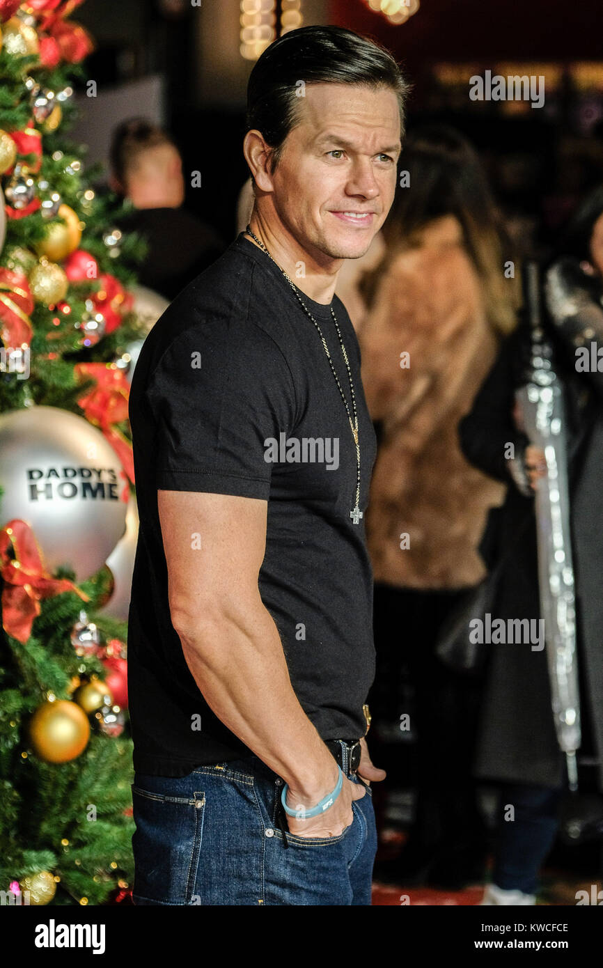 Mark Wahlberg attends the UK Premiere of Daddy s Home 2 at VUE West End on  Thursday November 16 cfd82ea832