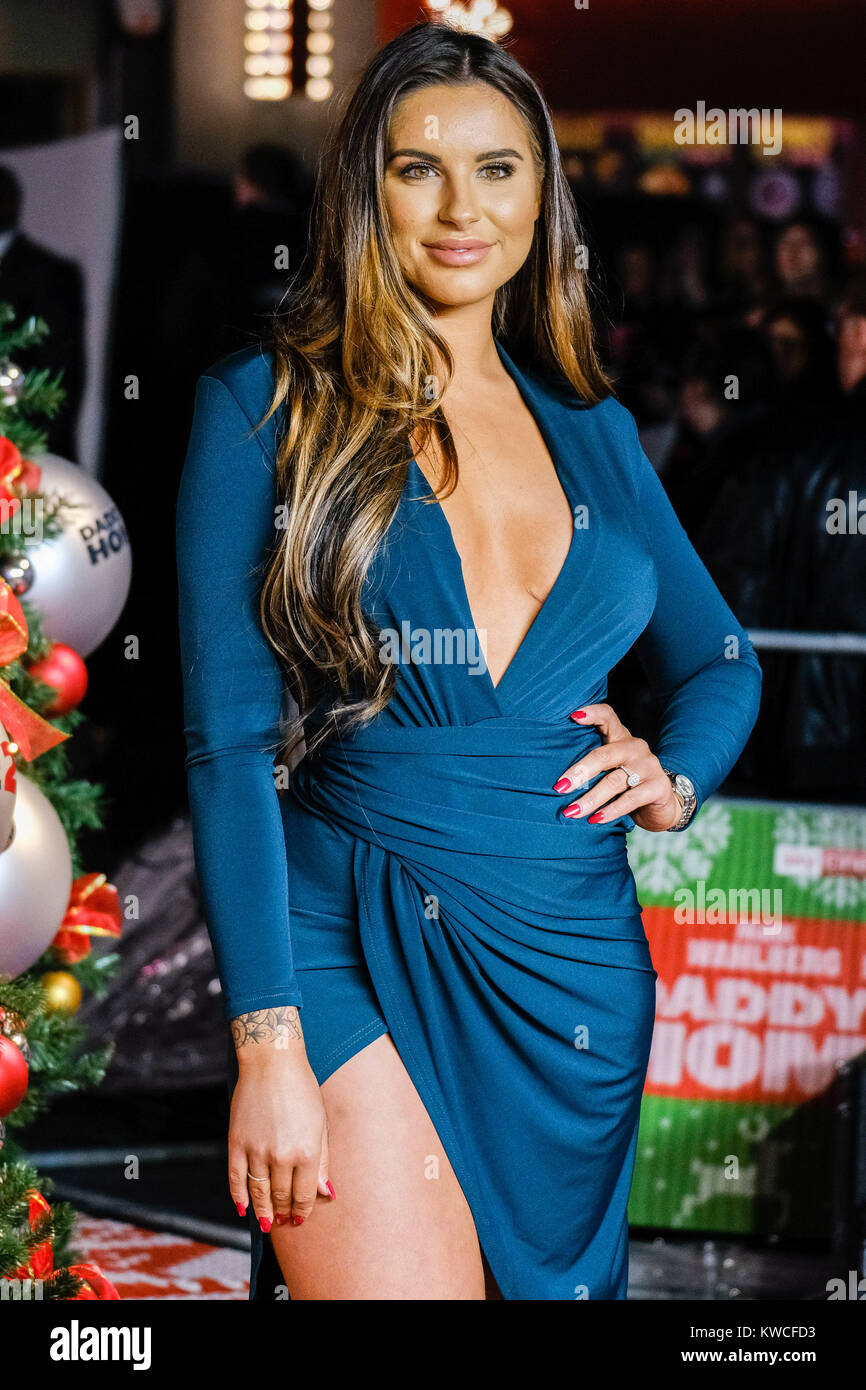 Jessica Shears attends the UK Premiere of Daddy s Home 2 at VUE West End on  Thursday November 16 235571998a