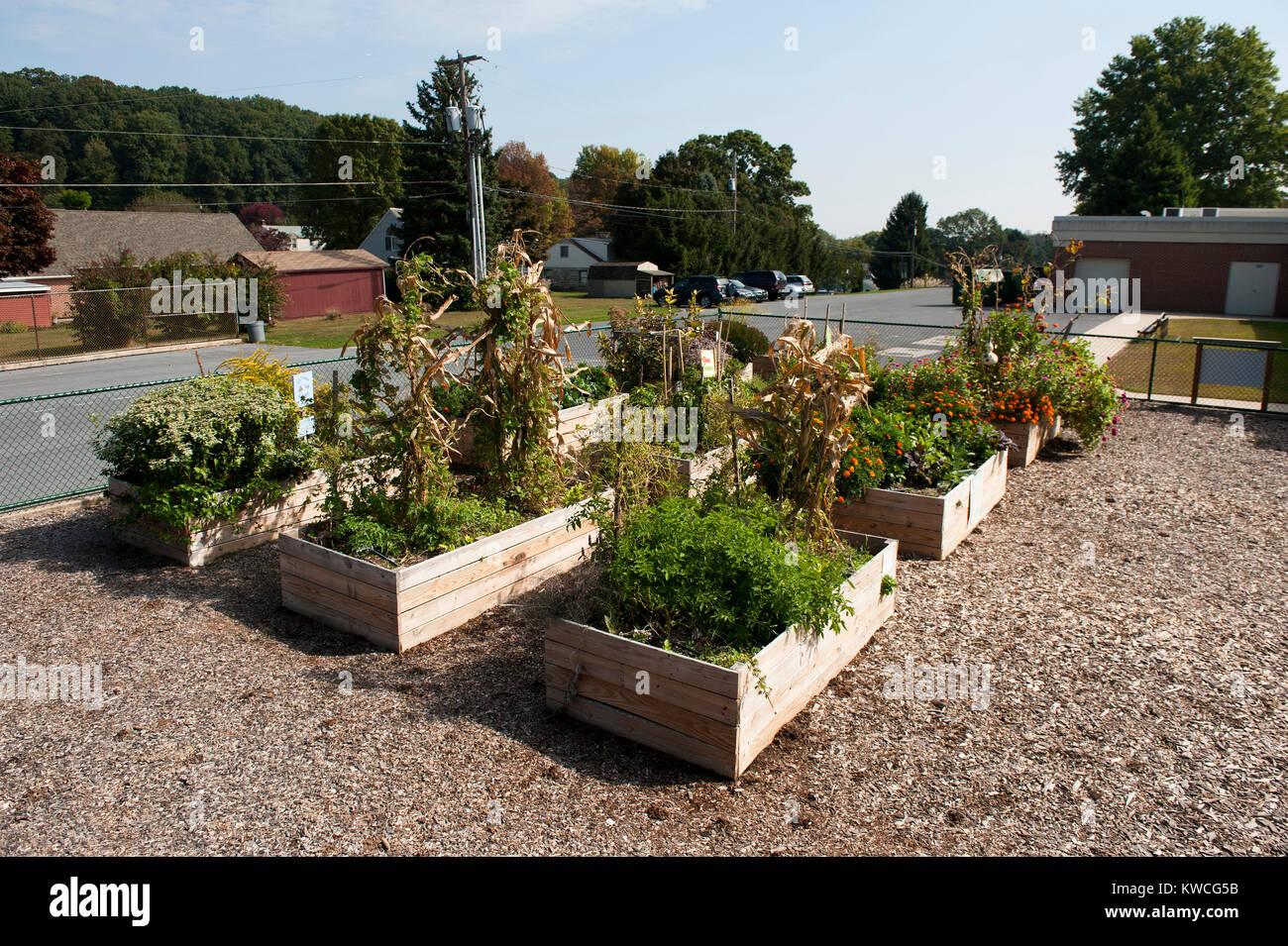 Garden Classroom Stock Photos & Garden Classroom Stock Images - Alamy