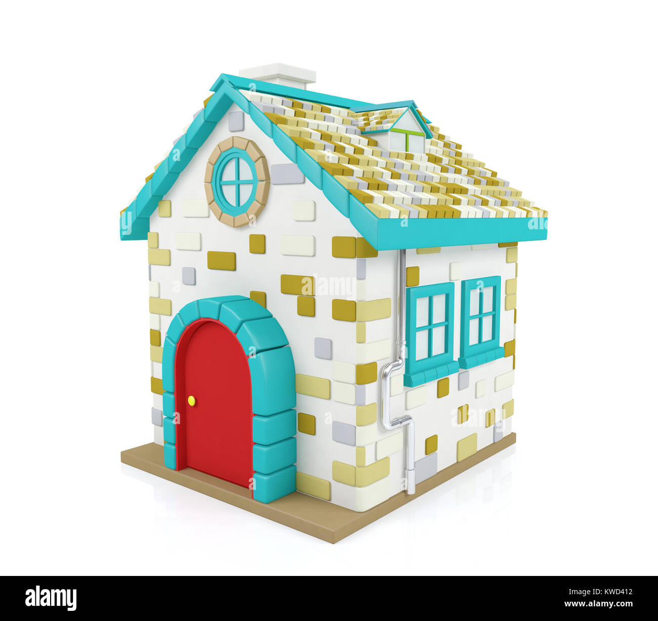 Doll House Stock Photos Doll House Stock Images Alamy