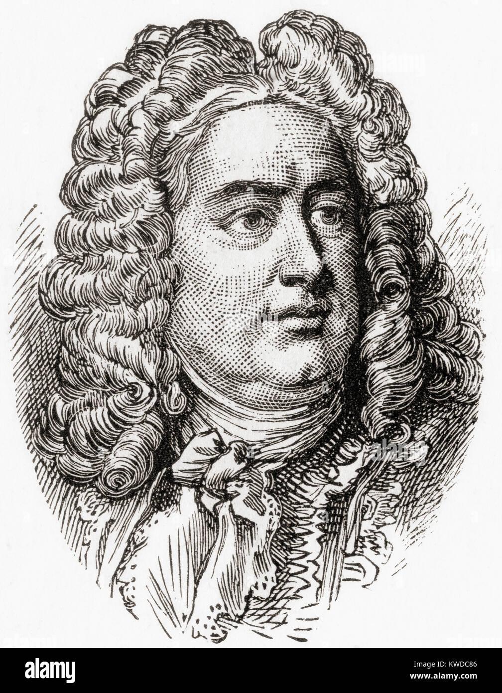 TODAY IN BIRTHDAYS: LUIGI BOCCHERINI - February 19, 1743 ...