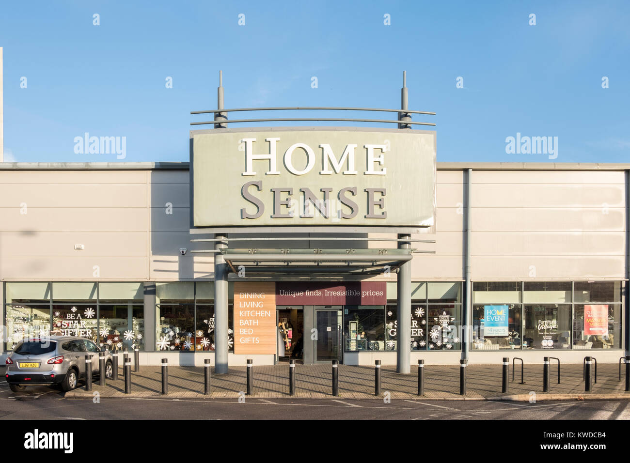 Homesense US  Home of your Next Discovery