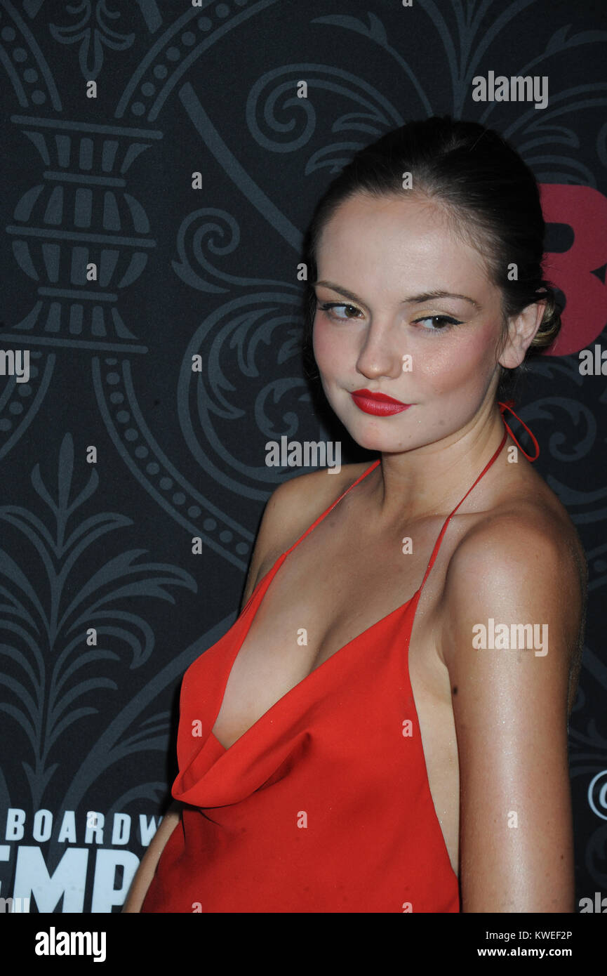 Emily Meade law and order