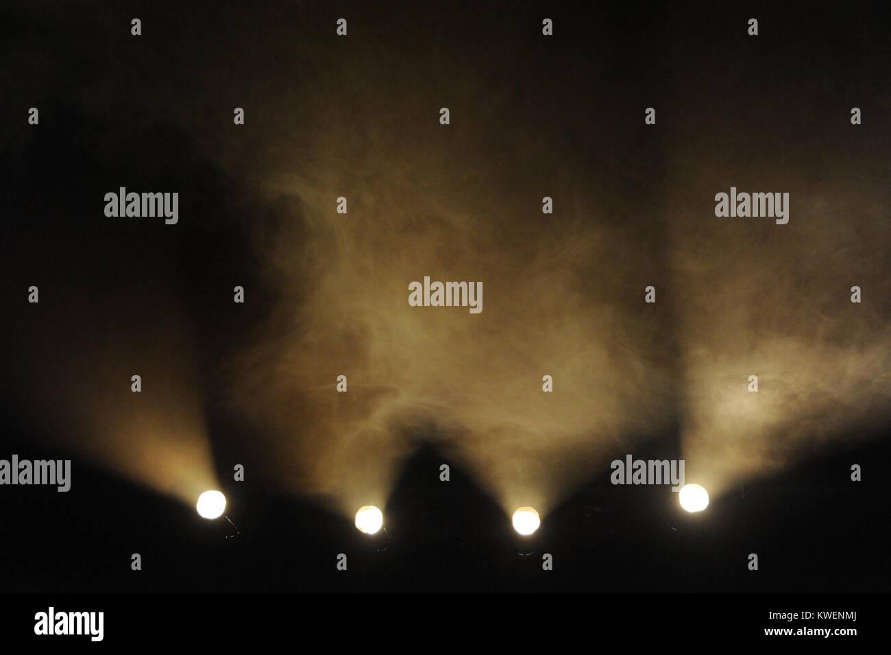 Sage Lighting - Stock Image