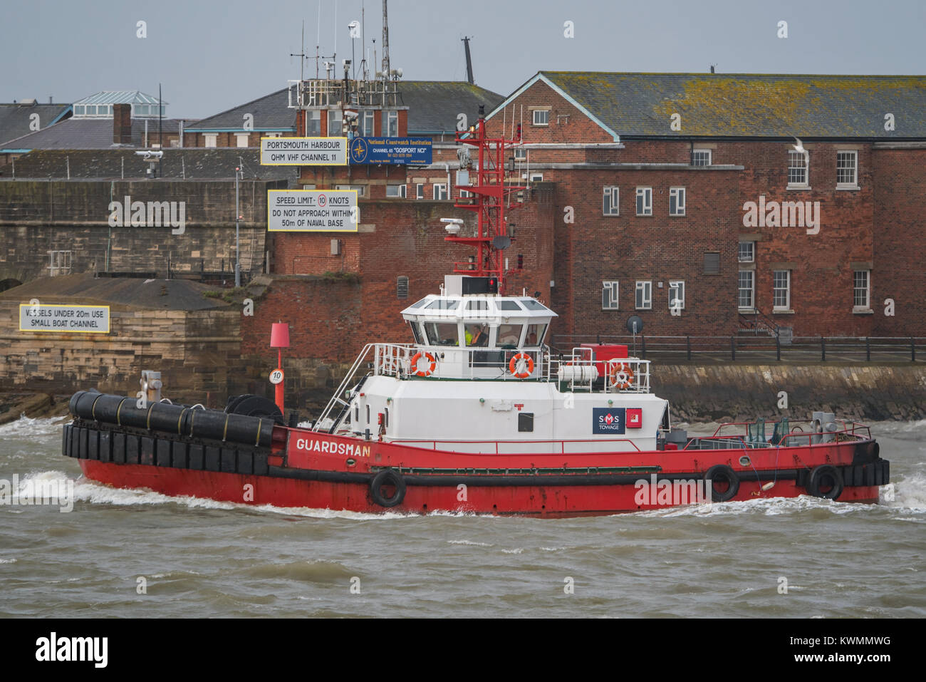 Tugs And Towage Stock Photos & Tugs And Towage Stock Images