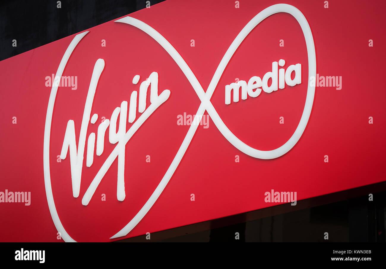 virgin media store
