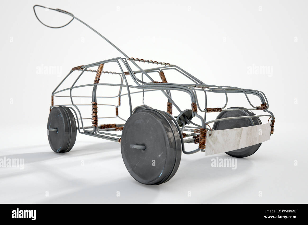 Wire Toy Africa Stock Photos & Wire Toy Africa Stock Images - Alamy