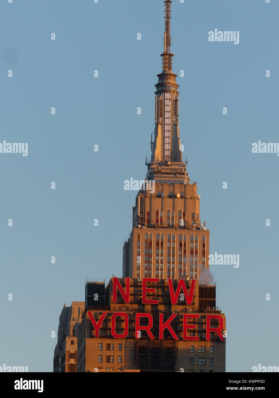 New Yorker Sign Stock Photos Amp New Yorker Sign Stock