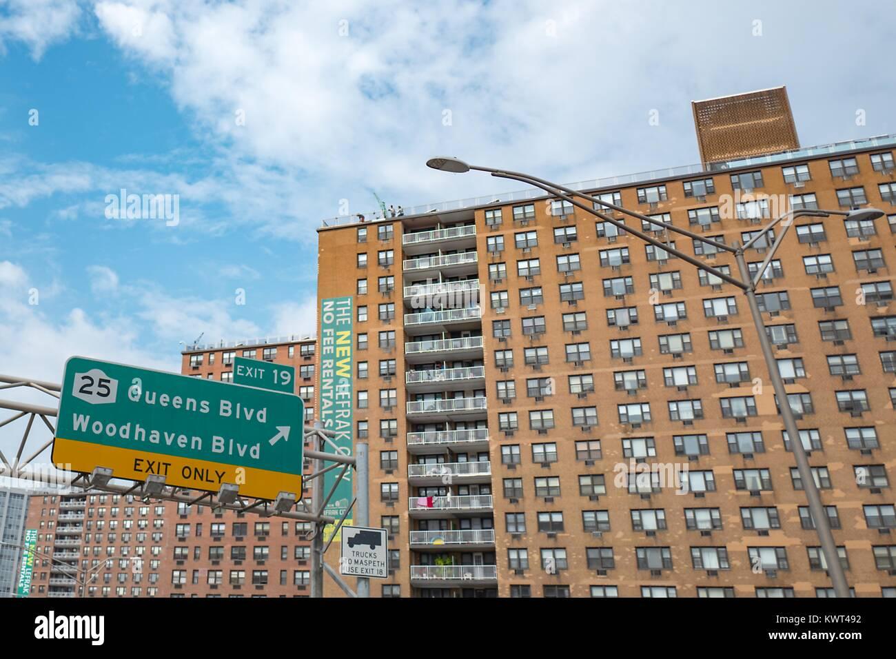 Lefrak City Apartments Queens