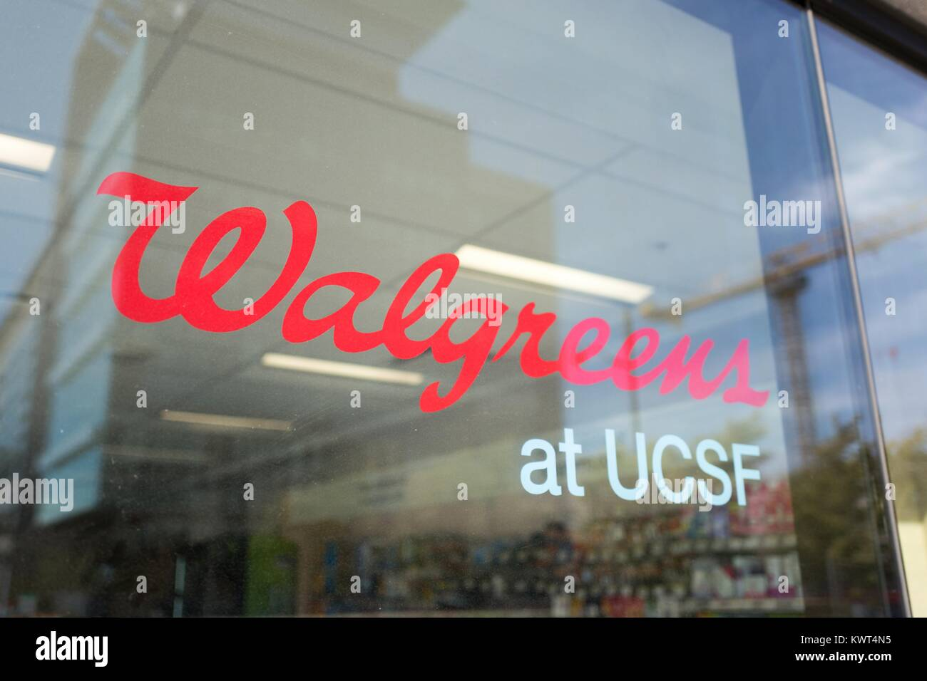 Ucsf Stock Photos & Ucsf Stock Images - Alamy
