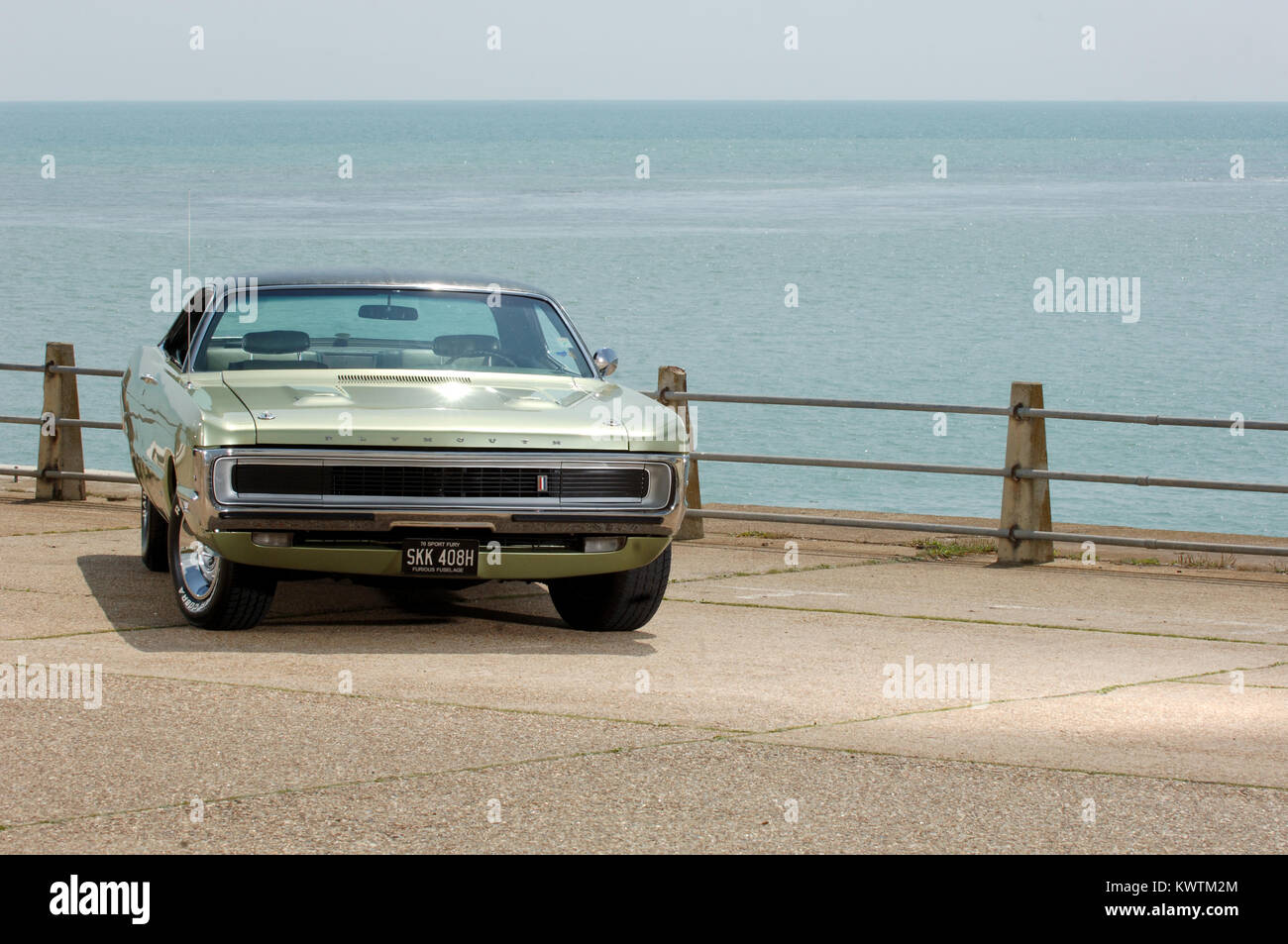 Plymouth Sport Fury Stock Photos Plymouth Sport Fury Stock Images