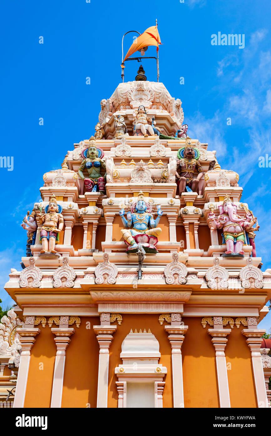 Tiruchendur Stock Photos & Tiruchendur Stock Images - Alamy