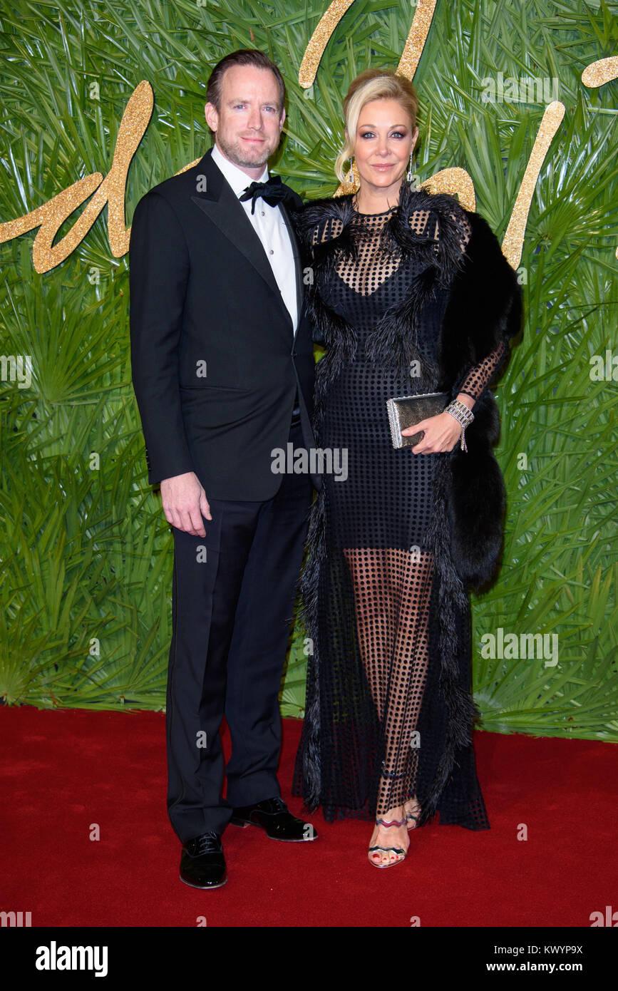 7f94b53f4 The British Fashion Awards 2017 at Royal Albert Hall Featuring: Nadja  Swarovski Where: London, United Kingdom When: 04 Dec 2017 Credit:  Joe/WENN.com