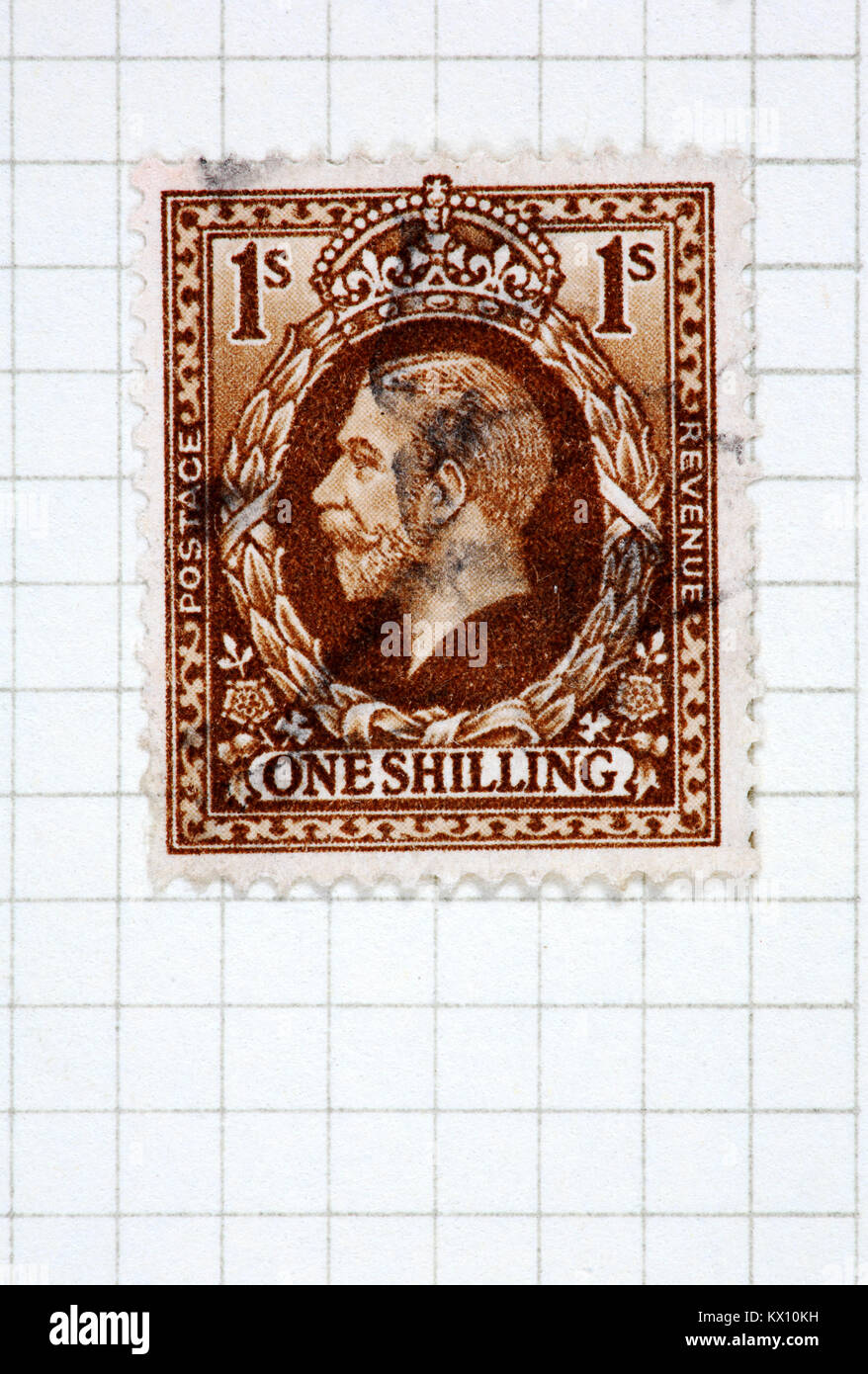 Revenue Stamps Stock Photos Revenue Stamps Stock Images Alamy