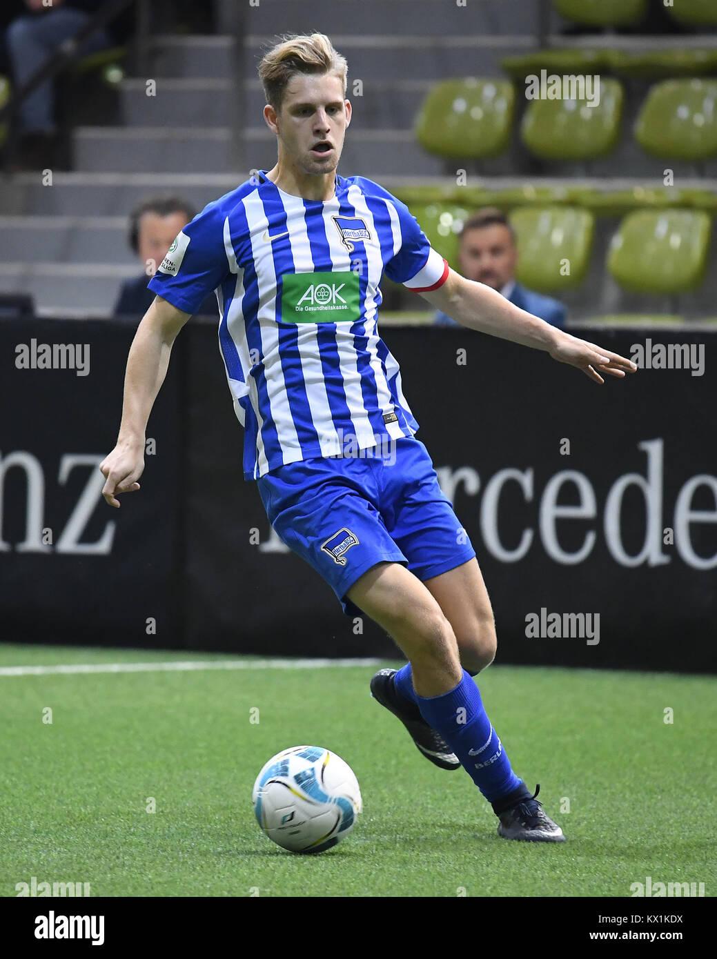 Arne Maier Hertha